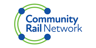 Community Rail Network logo